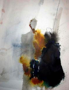 "Saatchi Art Artist: Margareta Jungerth Boo; ""The truth"""