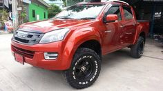 isuzu hy 17 Isuzu D Max, 4x4 Trucks, Concept Cars, Cars And Motorcycles, Offroad, Instagram, Vehicles, Cabin, Dreams