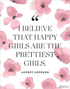 best audrey hepburn quotes happy girls beauty quotes 12 Audrey Hepburn Quotes That Never (Ever) Get Old Beautiful Words, Beautiful Girl Quotes, Pretty Quotes, Citations Audrey Hepburn, Audrey Hepburn Quotes, Audrey Hepburn Wallpaper, Aubrey Hepburn, Stephen Covey, Old Fashioned Quotes