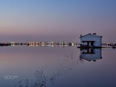 the lake House - Albufera de Valencia