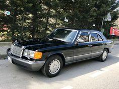 Mercedes W126, Vehicles, Car, Automobile, Autos, Cars, Vehicle, Tools