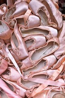 Seeing as I'm a ballet dancer, I could buy a few pairs of point shoes. Shall We Dance, Lets Dance, Dance Pics, Dance Stuff, Grands Ballets Canadiens, Dance Like No One Is Watching, Ballet Photography, Ballet Beautiful, Beautiful Shoes