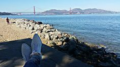 Lullabies: Dreaming in San Fran