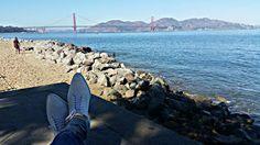 Lullabies: Dreaming in San Fran