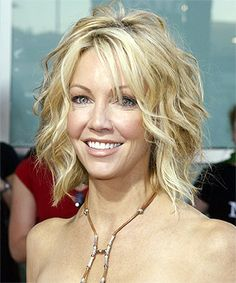 flirting with forty heather locklear pics 2017 hair style