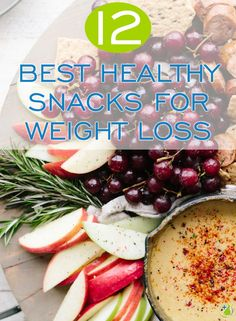 Having trouble sticking to your diet? Sacrificing snacks to cut back on calories? Big mistake! Check out these nutritionist-recommended 12 secret healthy snacks for weight loss and start shedding pounds today!