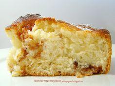 Cornbread, Vanilla Cake, Sweet Tooth, Fruit, Ethnic Recipes, Food, Tart, Millet Bread, Corn Bread