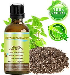 ORGANIC CHIA SEED OIL. 100% Pure / Natural / Undiluted / ... https://www.amazon.com/dp/B00CCYO0K8/ref=cm_sw_r_pi_dp_x_q8PFyb93ZGD8M