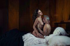 Marc Lagrange  présente sa dernière série, Hotel Maritime - Room#58. Dans ses dernières photos, l'artiste anversois explore le fan...