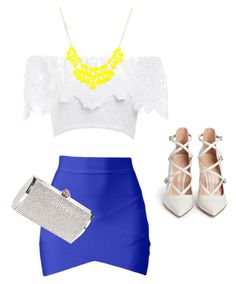"""""""Max"""" by sophlake42 on Polyvore featuring Nightcap and Gianvito Rossi"""
