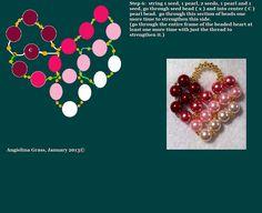 heart pattern pg. 3 | Flickr - Photo Sharing!