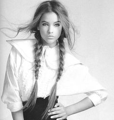 Barbra Palvin. <<< Guys Don't Worry It's not that bad ! I Am Not Dating Her Anymore ! ! ! ! I wish I was though She's beautiful !