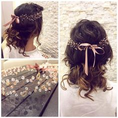 "119 Beğenme, 1 Yorum - Instagram'da Eight Ten Design (@eighttendesign): ""#hairaccessories #headpiece #bridalhairpiece #bridalhair #aksesuar #gelintaci #gelinsaçı…"""