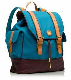 Pierson Backpack | Womens Top Handles & Shoulder Bags | ToryBurch.com