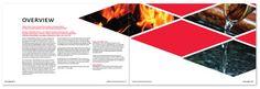 Geometric patterning - Concept Book Layout Design | Mokomandy via Taste