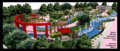 #landarch #peymim Park at Van 4 Tunctan Peyzaj3 by bearsign.deviantart.com