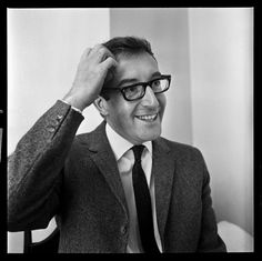 TV Times's unseen portraits of celebrities – in pictures: Peter Sellers