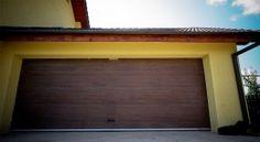 Usi de garaj sectionale doorTECK | www.arhispec.ro Frame, Home Decor, Picture Frame, Decoration Home, Room Decor, Frames, Home Interior Design, Home Decoration, Interior Design