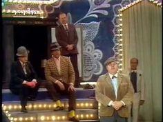 Olsenbande in der DDR - Nacht der Prominenten 1982