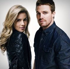 Oliver & Felicity - Olicity!