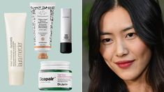 9 Skin-Perfecting Products For No-Foundation Days