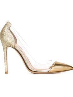 'Plexi' pumps $853 #Farfetch #love #DesigerClothing