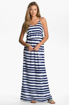 Lush Knit Maxi Dress (Juniors)     $52.00