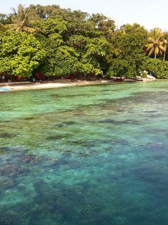 Pulau perak #Indonesia