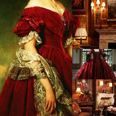 Beautiful Pictures with a English, Victorian, Scottish and Irish twist.Red. https://www.ouwbollig.eu https://www.facebook.com/ouwbollig.eu/?ref=h