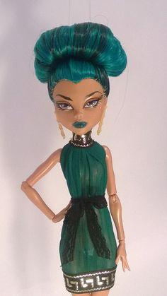 Monster High Nefera Dress For Sale