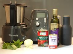 MyCook Premium review - thermomix comeptitor