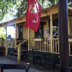Hidden House Coffee, Los RIos Historic District, San Juan Capistrano, CA