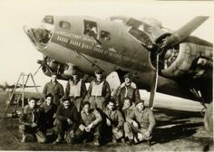 Your Army Air Force, a great old time radio show highlighting the heroics of our WWII Army Air Corps.