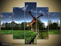 Moderný obraz F001818F150105