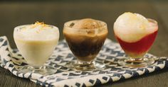 Spike your ice cream with liqueur instead of coffee to end your night right.