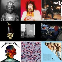Jacob Robert Konieczny 9 hrs near Lorain, OH ·    Weekly listens  Bad Rabbits - American Nightmare (post-r&b, post-hardcore) Jim James - Eternally Even (psychedelic, indie) Big L 139 - Lifestyles Ov Da Poor & Dangerous (hip hop, rap)... See More