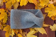 Fun Projects, Mittens, Headbands, Knitted Hats, Diy And Crafts, Knit Crochet, Textiles, Knitting, Pattern