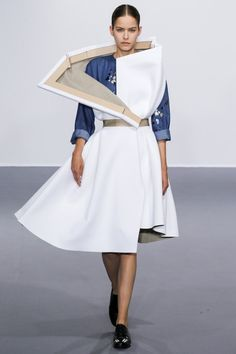VIKTOR & ROLF | Couture Herfst 2015