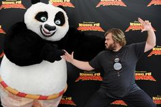 Jack Black Still in Discussion About 'Infinite Challenge' Appearance | Koogle TV