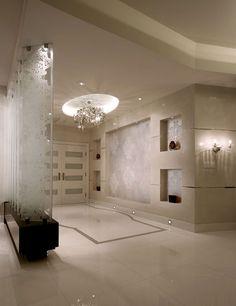 cream luxuryentry house lichi zelmanstyle