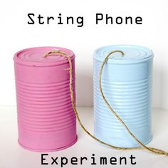 Experimentos para niños, fáciles y divertidos