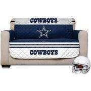 """NFLShop.com - NFLShop.com Dallas Cowboys 75"""" x 88"""" Water-Absorbent Love Seat Cover - AdoreWe.com"""