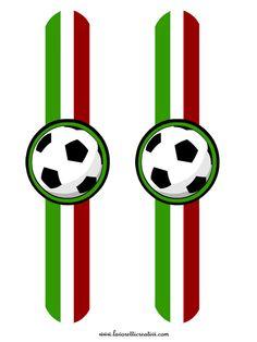 Brasil 2014 - bracelet italy