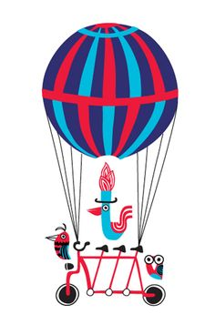 Banner illustrations for the visual communication of Megaron the Athens Concert Hall, Fall-Winter Concert Hall, Visual Communication, Illustrators, Illustration Art, Polka Dots, Behance, Wallpaper, Prints, Inspiration