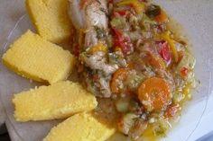 Tocanita de vara - Culinar.ro French Toast, Breakfast, Food, Morning Coffee, Essen, Meals, Yemek, Eten