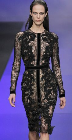 Elie Saab Collections Fall Winter 2013-14