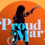 We get to see Taraji P Henson kick butt in this first trailer for Proud Mary