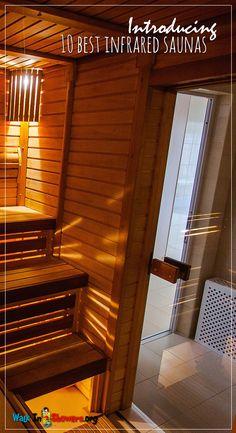 Best Infrared Sauna Reviews… Best Infrared Sauna, Shower Filter, Saunas, Cribs, Home, Cots, Bassinet, Ad Home, Steam Room