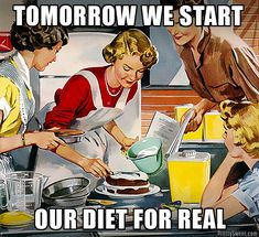 45 Funny Diet Quotes, Weight-Loss Memes + Famous Sayings!