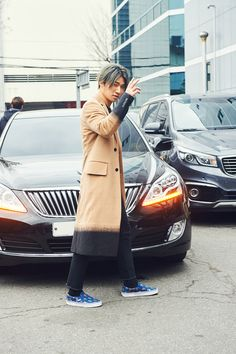 ameverything... — thekoreanbigbang: Daesung on NAVER STARCAST...